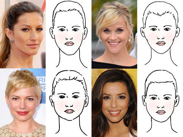 Este es el peinado que mejor se adapta a la forma de tu cara