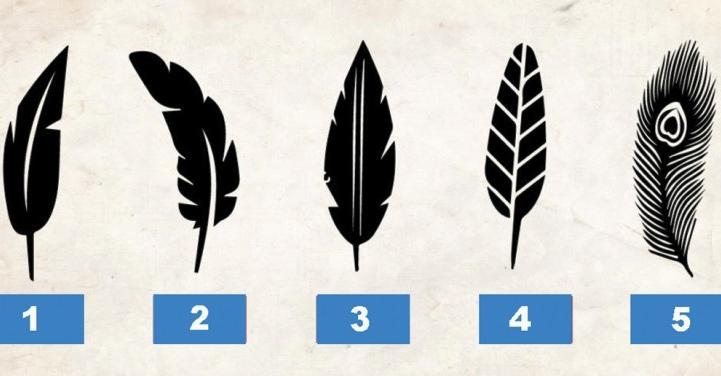 Prueba: ¡la pluma que eliges dice mucho sobre tu personalidad