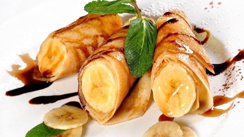 3 fáciles y deliciosas recetas con banano