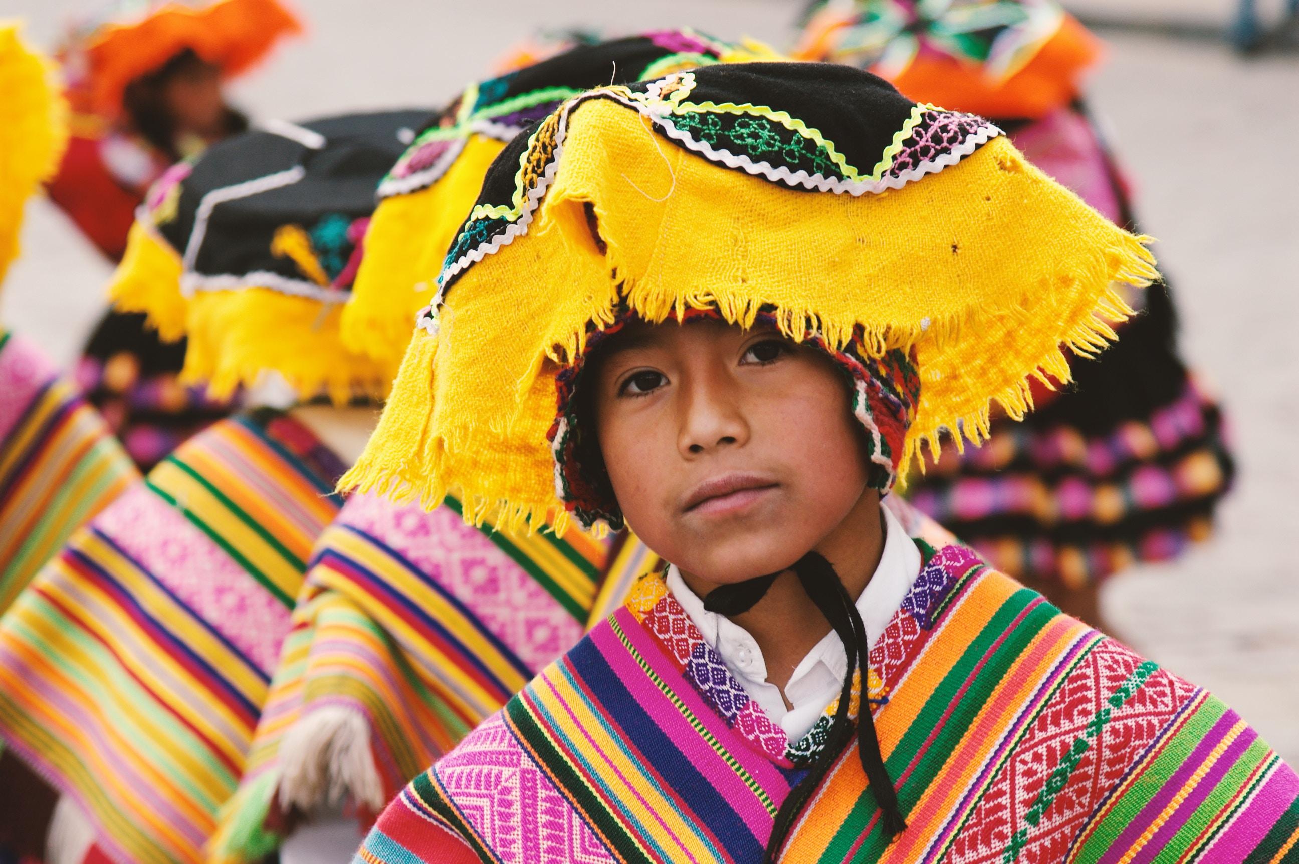 5 platos de comida peruana que debes probar