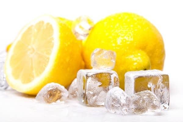 Por eso todos congelan sus limones