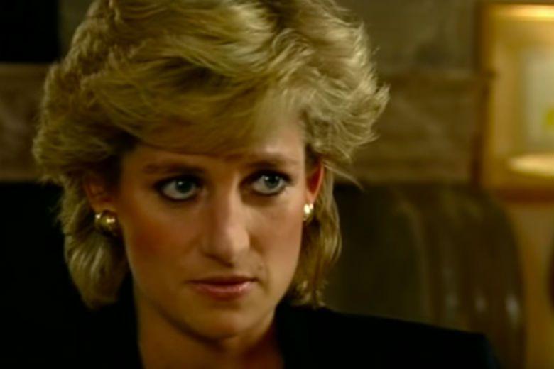 princesa Diana se vería así, si todavía estuviera viva