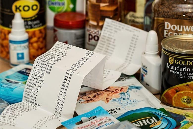 7 malos hábitos de las compras