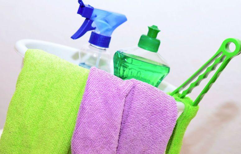 Este es el error de limpieza más común