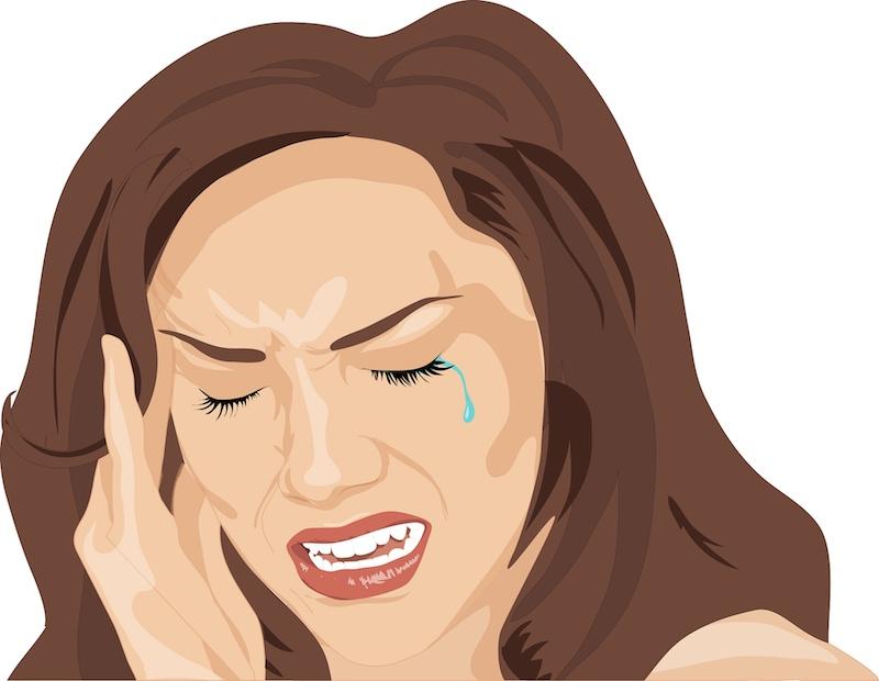 estos seis alimentos desencadenan el dolor de cabeza