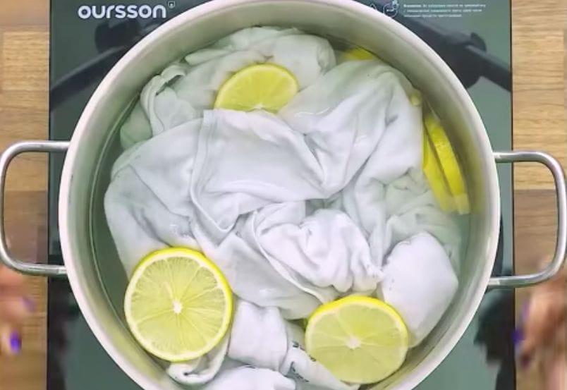 limón