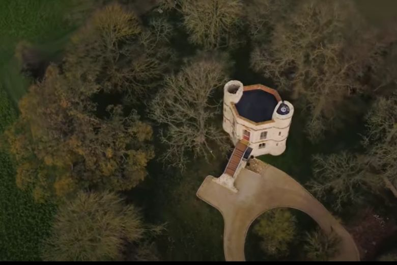 castillo casa
