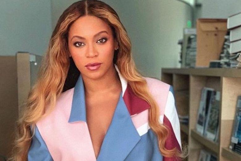 hermanastra de Beyoncé