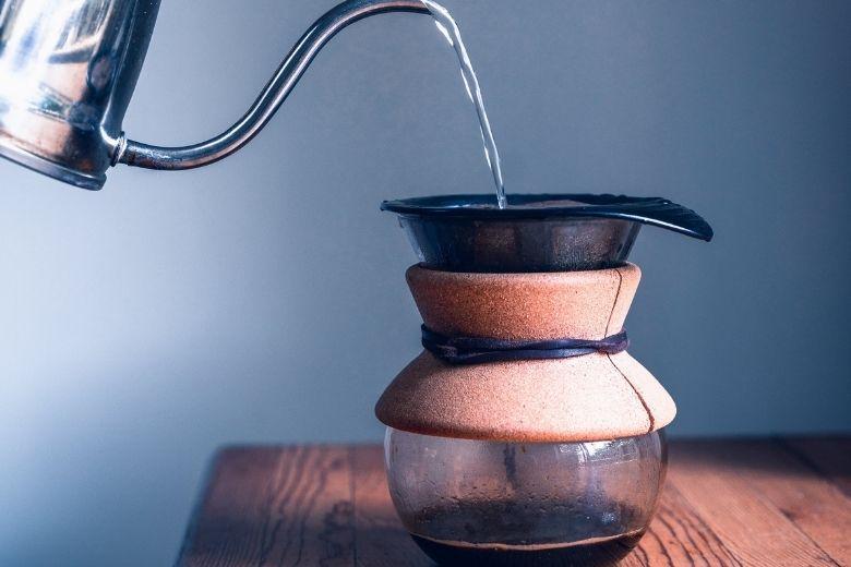 posos de café