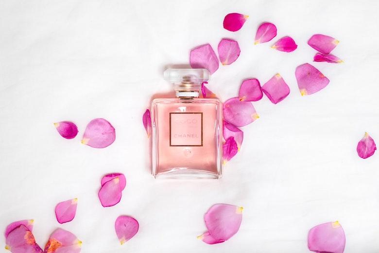 perfume personalidad