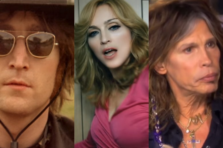 Hijos famosos y sus padres famosos: así es como se ven
